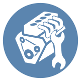 Motoren-Service - Bei uns lernen Motoren wieder laufen!
