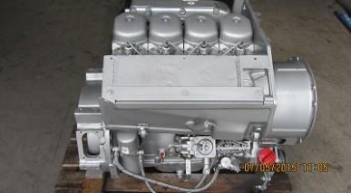 Deutz Motor BF 4L 913
