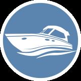 Reparatur, Instandsetzung und Wartung von Bootsmotoren und Bootsantrieben