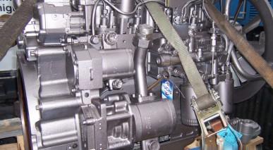 deutz-nadebor - Grundinstandsetzung und Wartung vom Baumaschinenmotoren
