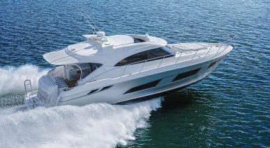 Reparatur und Instandsetzung von Bootsmotoren und Bootsantrieben