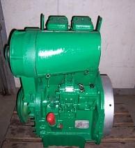 Schönebecker Motor 2VD 14,5 Famulus T174